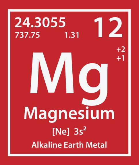magnesium sportclub Delft