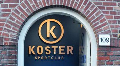Koster Sportclub Fitness