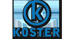Koster Sportclub Logo