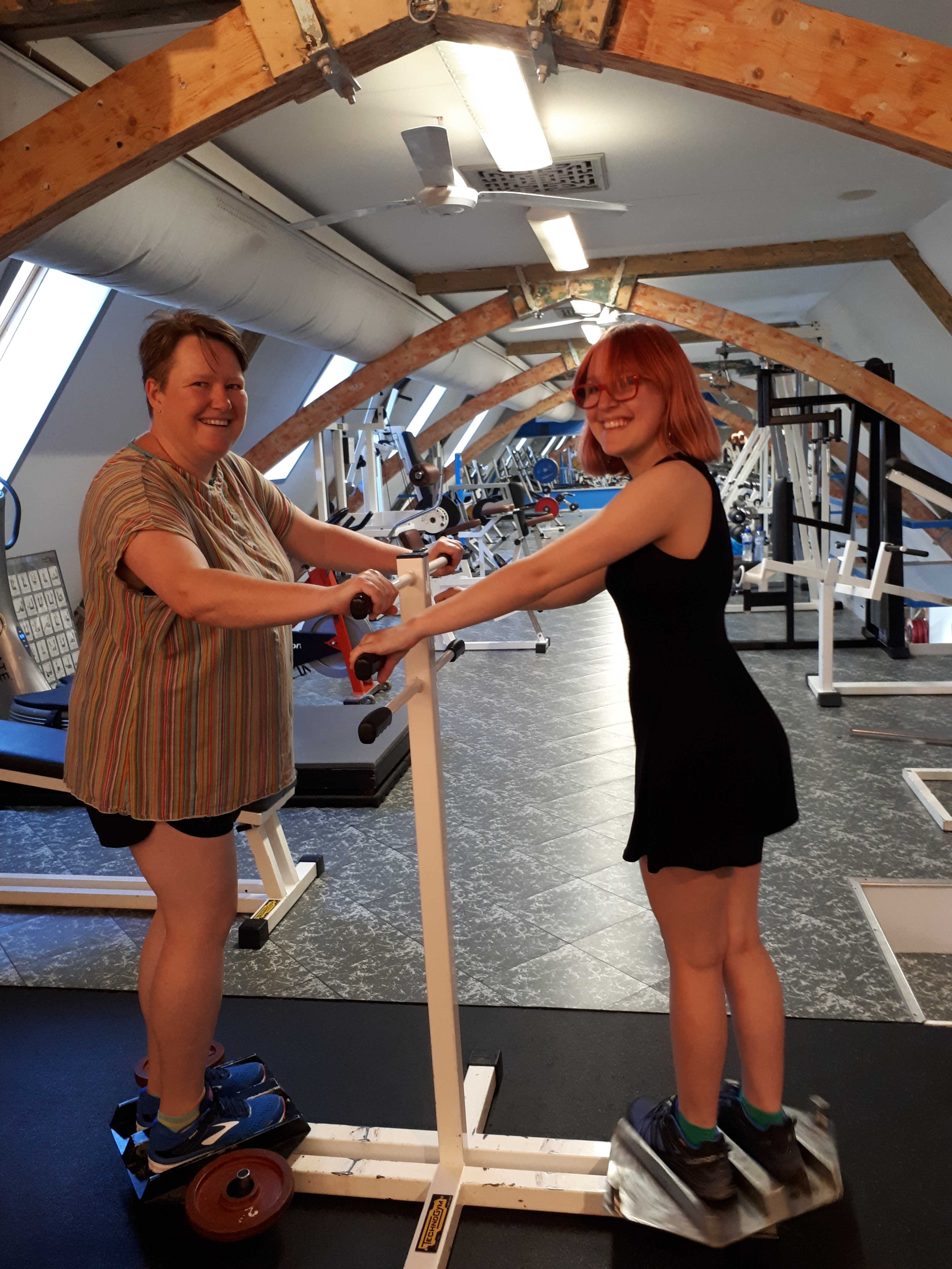 Koster Fitness Training