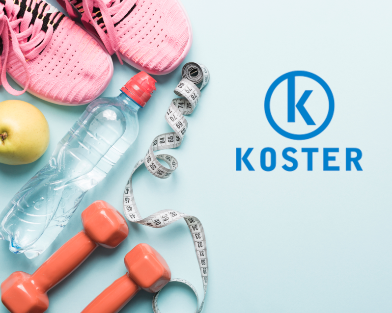 Koster Fitness Delft