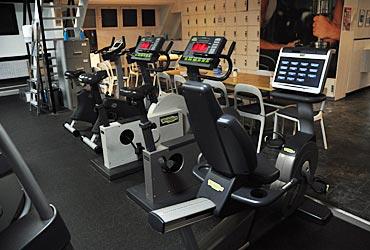 Koster fitness sport